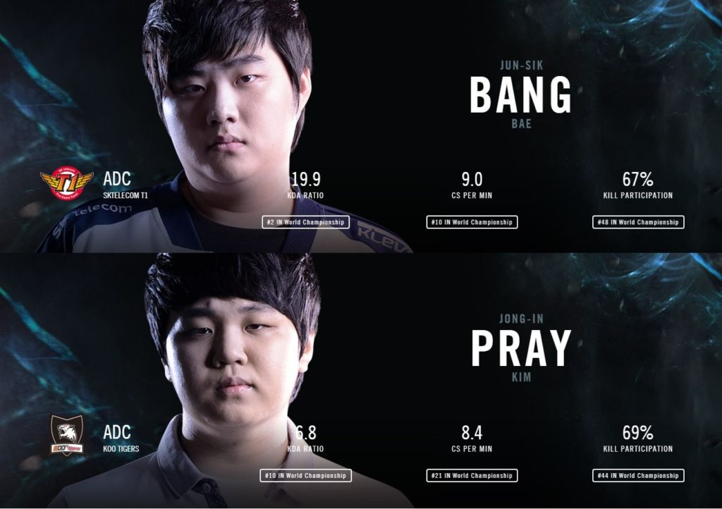 bang vs pray